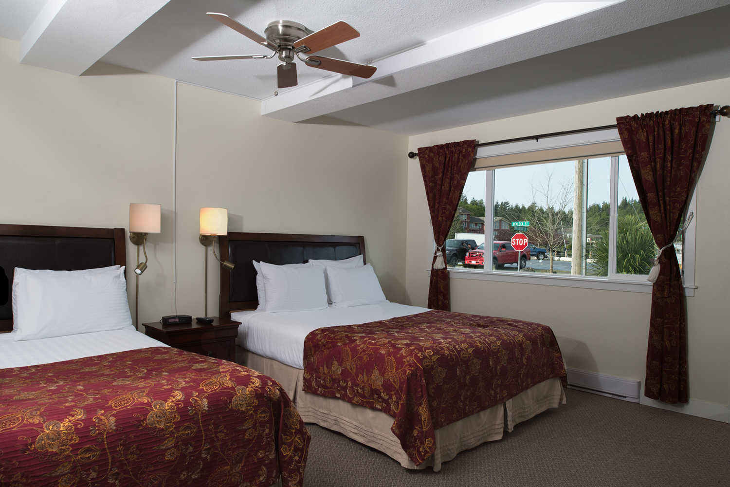 Bayshore Waterfront Inn - Standard Room