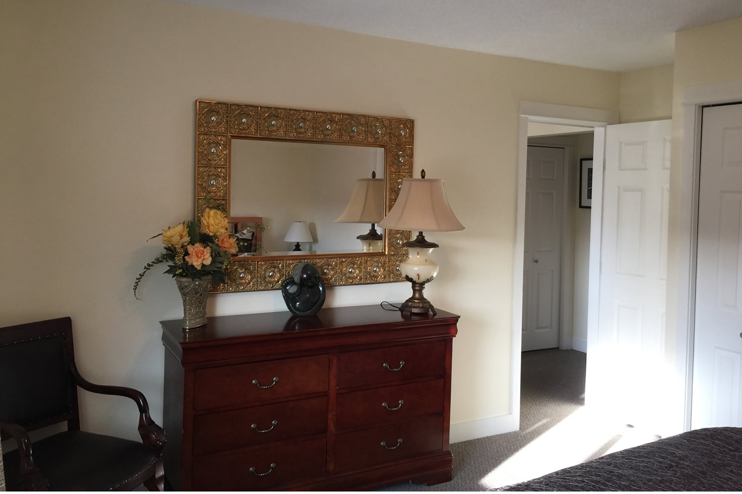 Bayshore Waterfront Inn - Two Bedroom - #205